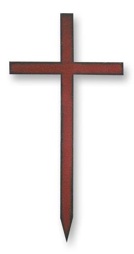 Кръстове