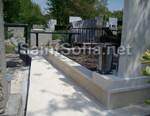 Каменоделски услуги